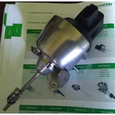Актуатор турбіни з датчиком положения BV43/BV43B 5303-970-0169/5303-970-0139 Купить