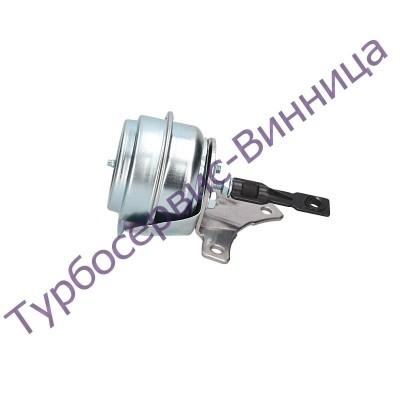 Актуатор с кронштейном GT1749V Купить