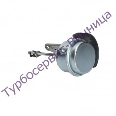 Актуатор турбины 2061-016-654/ BV39/ AUDI, SEAT, SKODA, VW, Jrone