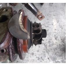 Поломка турбіни. Заслінка радіатора-охолоджувача EGR, на Renault Master Трафік та інших (M9T 2.0 2.3)