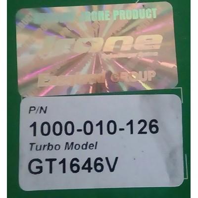 Картридж турбины GT1646V VAG 2.0 BMM / BMP 140 л.с. Купить