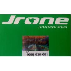 Картридж турбины 1000-030-001/ K04, Jrone