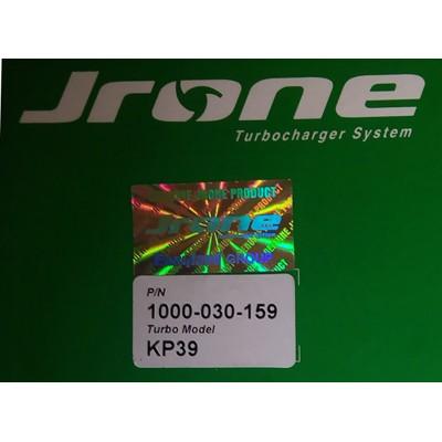Картридж турбины KP39 Mercedes Sprinter II 2.2 OM646 150 л.с. (Верхняя) Купить
