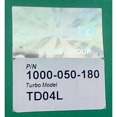 Картридж турбины 1000-050-180 Jrone Купить