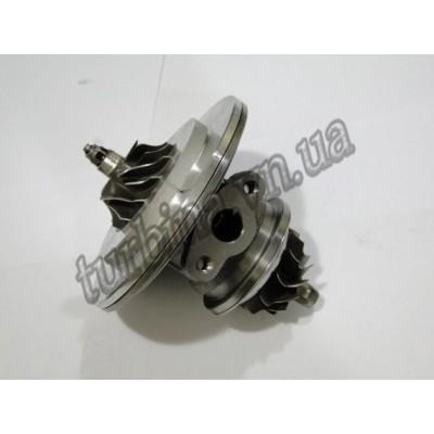 Картридж турбіни Citroen Xantia 406 HDI, DW10TD, (1999), 2.0D, 66/90 E&E Купить
