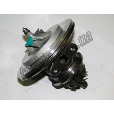Картридж турбіни Citroen Jumper, DW12UTED, (2001-10), 2.2D, E&E Купить