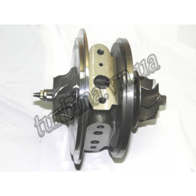 Картридж турбіни Nissan Pathfinder, QW25, (2005), 2.5D, 128/174 E&E Купить