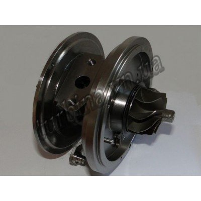 Картридж турбіни Citroen Relay/Jumper, Puma 2.2/Duratorq 2.2, (2011), 2.2D, 110/148 E&E Купить