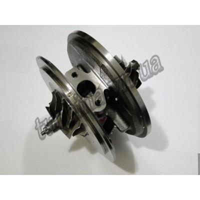 Картридж турбіни BMW X5, M57 Tu2, (2006-2007), 3.0D, 170/231 E&E Купить