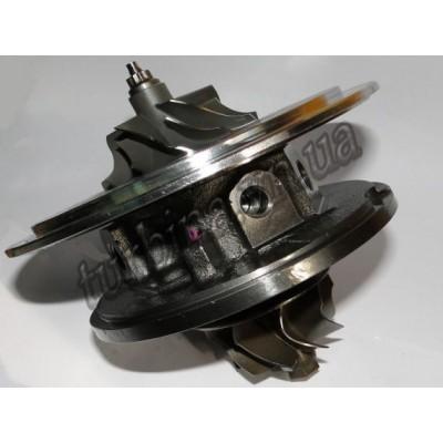 Картридж турбіни Iveco Daily, F1C Euro 4, (2006-2008), 3.0D, 107,130/145,177 E&E Купить