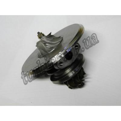 Картридж турбіни Peugeot 806/807/Expert HDi DW10ATED4/DW10ATED4S 2.0D E&E Купить