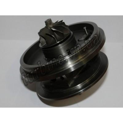 Картридж турбіни Bmw 120d/320d/520d/X1/X3, N47D20O1/N47TUEOL, (2009-), 2.0D E&E Купить