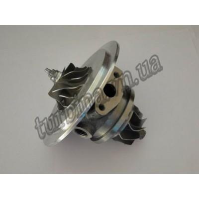 Картридж турбіни Hyundai Starex, D4CB, (2000), 2.5D, 103/140 E&E Купить