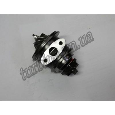 Картридж турбіни Citroen C3/C4/Jumper/Picasso 1.6D, 66/90 E&E Купить