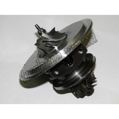 Картридж турбіни Mercedes-Benz Vito 108/110/112 CDI, OM611, (1999-), 2.2D E&E Купить