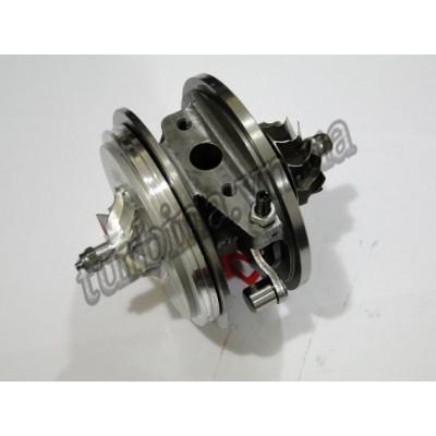 Картридж турбіни VW Tiguan, CBAA/CBAB/TDI-CR VW416/TDI-CR PQ35/46, (2006-2012), 2.0D E&E Купить
