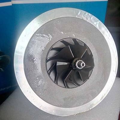 Картридж турбіни RENAULT MASTER-2 2.2 DCI 702404-2 E&E Купить