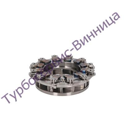 Геометрія турбіни VNT TD04VG-1 Купити