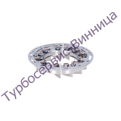 Геометрія турбіни VNT GT22 Купити