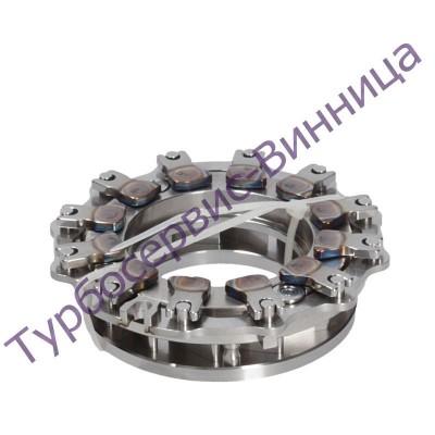 Геометрія турбіни VNT TD04VG-2 Купити