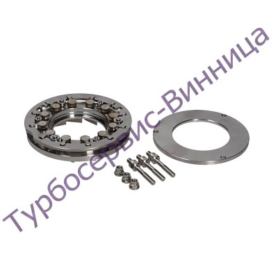 Геометрія турбіни VNT CT-VNT-1 Купити