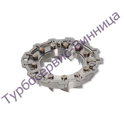Геометрія турбіни VNT GTB2260-1 Купити