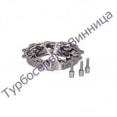 Геометрія турбіни VNT GT17