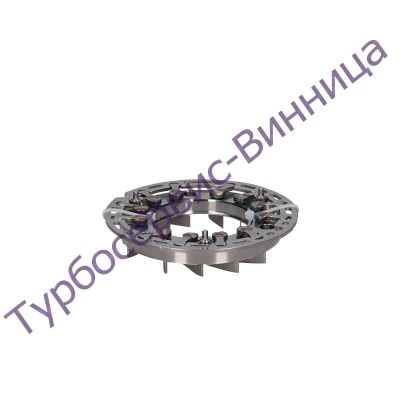 Геометрія турбіни VNT GT22-2 Купити
