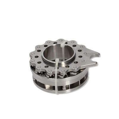Геометрия турбины 3000-016-039/ TD03L4-07T-VG/ OPEL, Jrone Купить