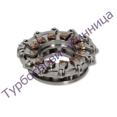 Геометрія турбіни VNT TF035VG-1 Купити
