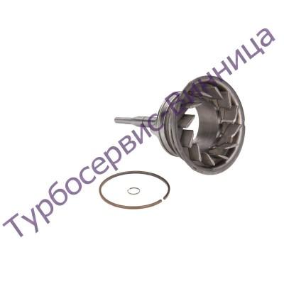 Геометрія турбіни VNT GT17-1 Купити