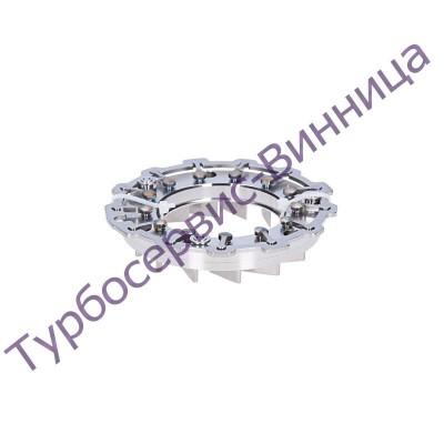 Геометрія турбіни VNT GT2260V Купити