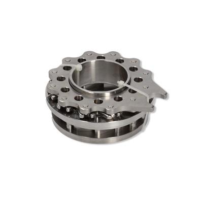 Геометрия турбины 3000-016-022/ TF035HL-VGT/ MITSUBISHI, Jrone Купить