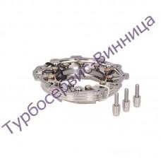Геометрія турбіни VNT GT17-4