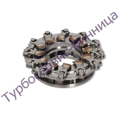 Геометрія турбіни VNT TF035VG-2 Купити