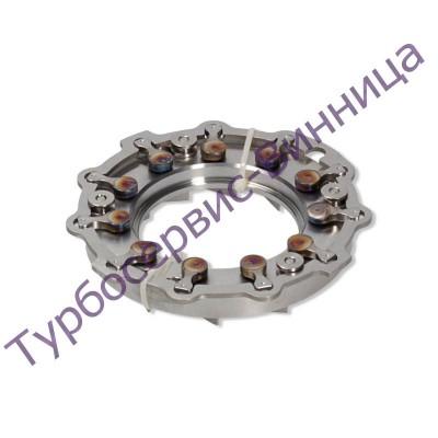 Геометрія турбіни VNT K04 Купити