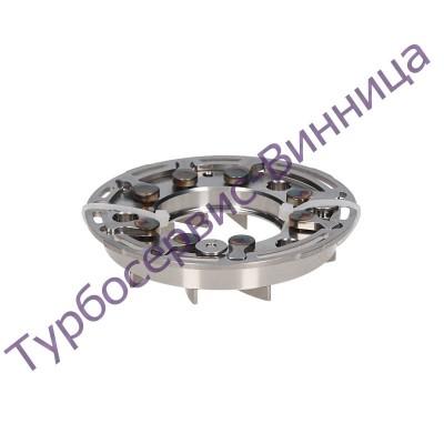 Геометрія турбіни VNT KP39 Купити
