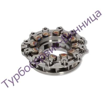 Геометрія турбіни VNT TF035VG-3 Купити