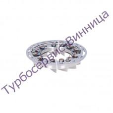 Геометрія турбіни VNT GT20/22-1