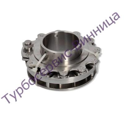 Геометрія турбіни VNT RHF4 Купити