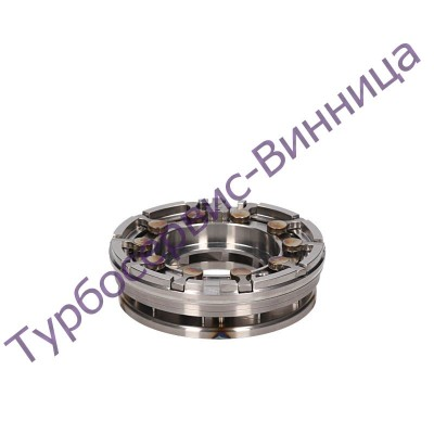 Геометрия турбины VNT BV39-6