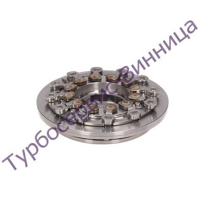 Геометрія турбіни VNT TF035VG-5 Купити