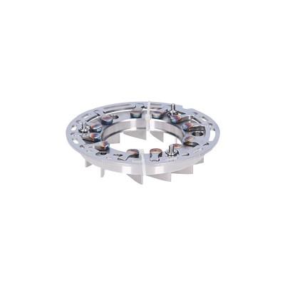 Геометрия турбины 3000-016-011B/ GT2556V/ BMW, NISSAN, Jrone Купить