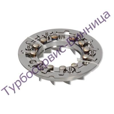 Геометрія турбіни VNT GT20/22-2 Купити