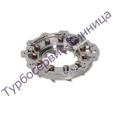 Геометрія турбіни VNT GTB1756 Купити