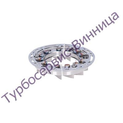 Геометрія турбіни VNT GT20/22-3 Купити