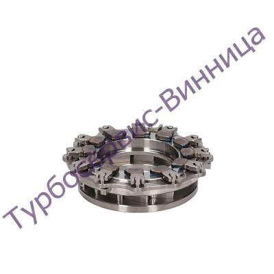 Геометрія турбіни VNT TD04VG Купити