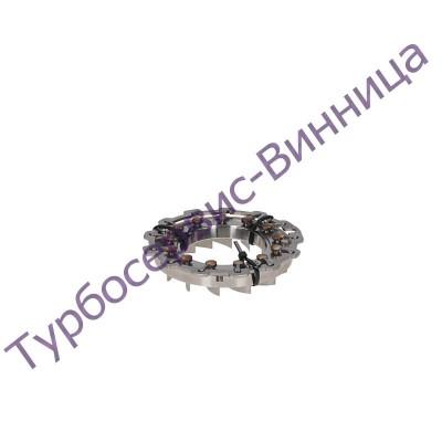 Геометрія турбіни VNT GTB2056VL Купити