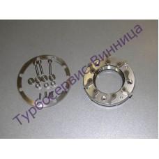 Геометрія турбіни VNT GT15-2