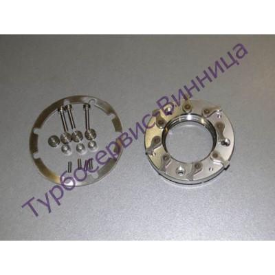 Геометрія турбіни VNT GT15-2 Купити